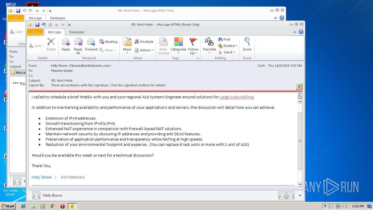 Screenshot of 18295643acae30239666afc77e102ec69fa6ec2b9b952407c63165390316fabd taken from 77284 ms from task started