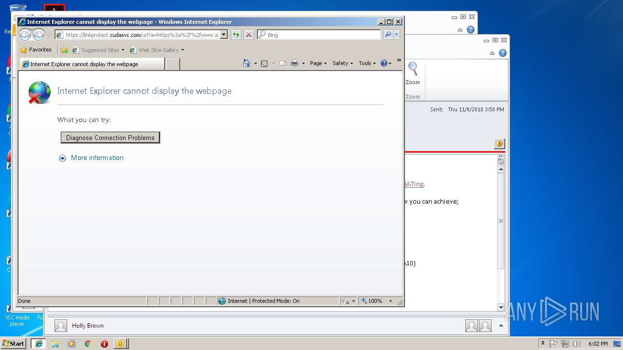 Screenshot of 18295643acae30239666afc77e102ec69fa6ec2b9b952407c63165390316fabd taken from 55069 ms from task started