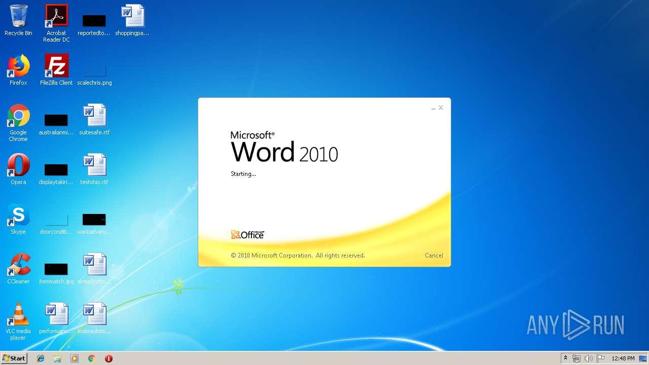 Screenshot of 0f7434ae82615ba5001794b3ccb0022f52f81301376fcffcf3efe0dbedd8c3d8 taken from 18541 ms from task started