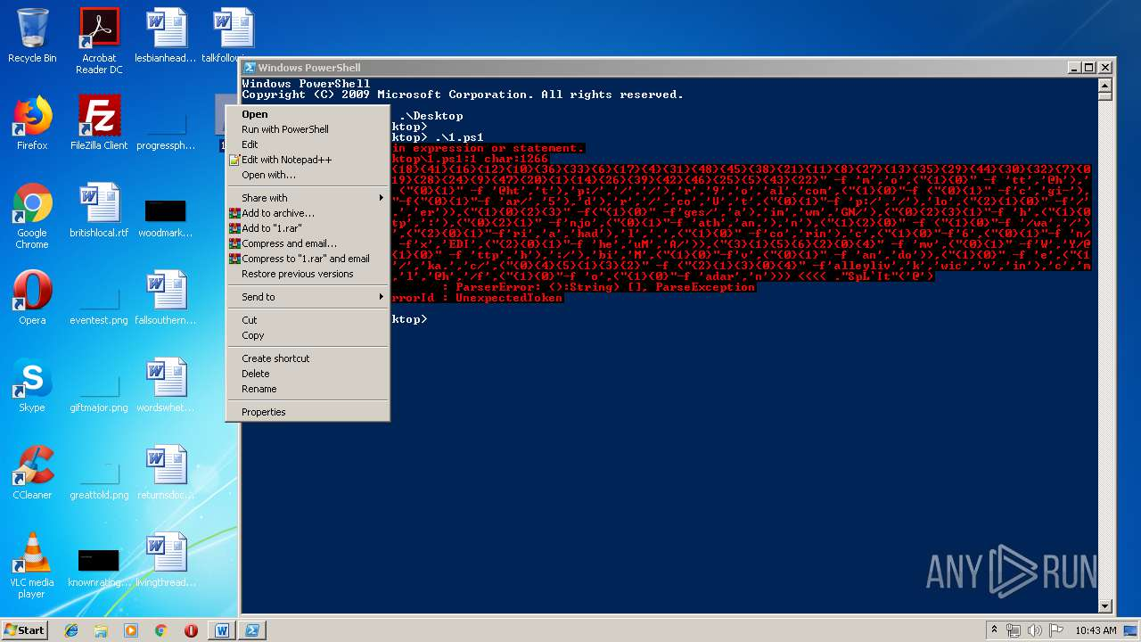 Screenshot of ca3271ffb12997a75b042fdbc3460deb48fbd3f8ec90e1f57638092d7df4a068 taken from 97086 ms from task started