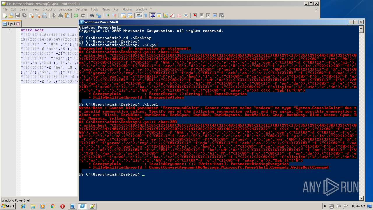 Screenshot of ca3271ffb12997a75b042fdbc3460deb48fbd3f8ec90e1f57638092d7df4a068 taken from 141584 ms from task started