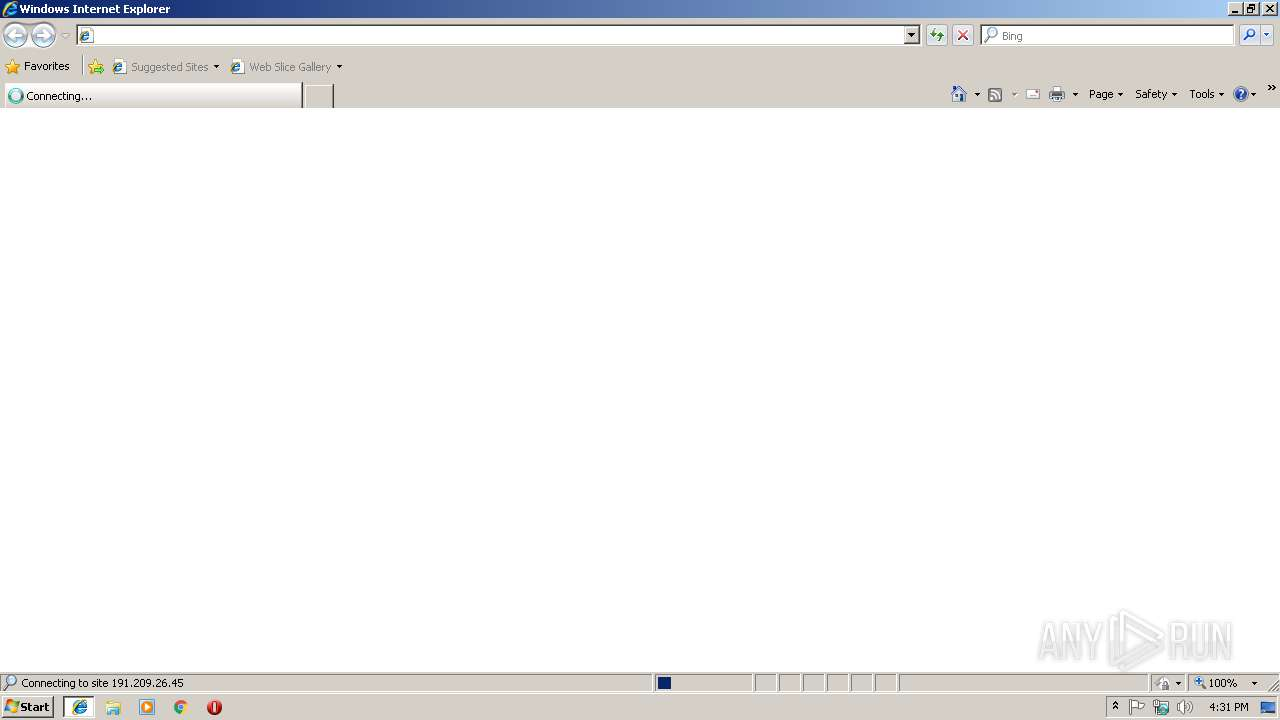 Screenshot of unknown taken from 36381 ms from task started