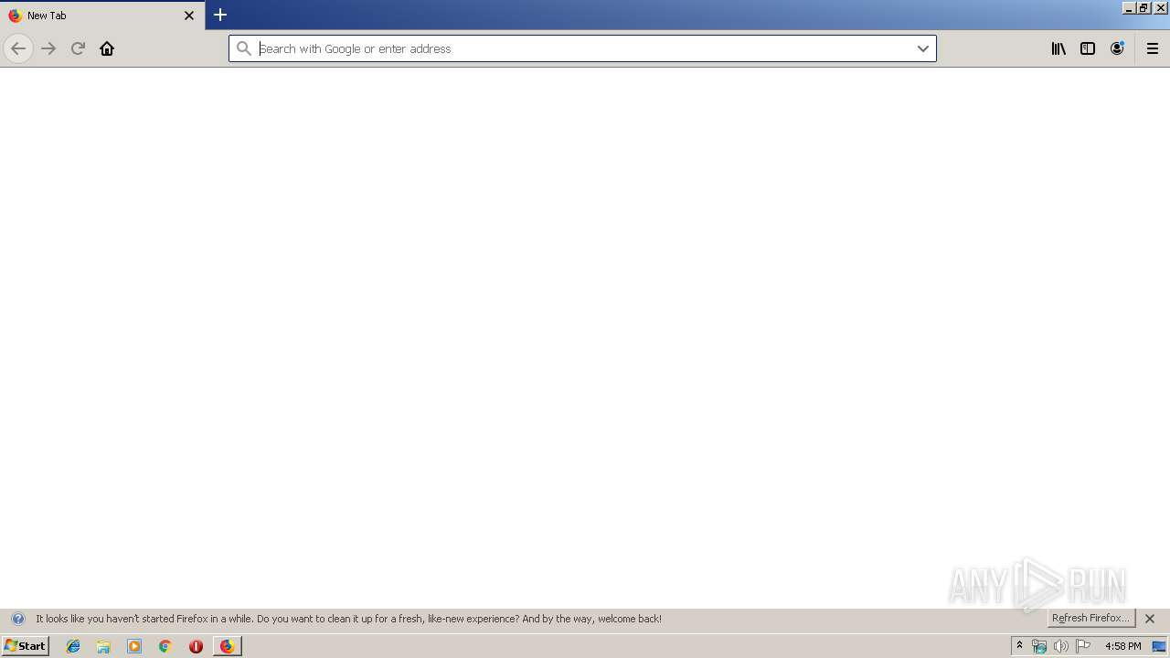 Screenshot of unknown taken from 68031 ms from task started