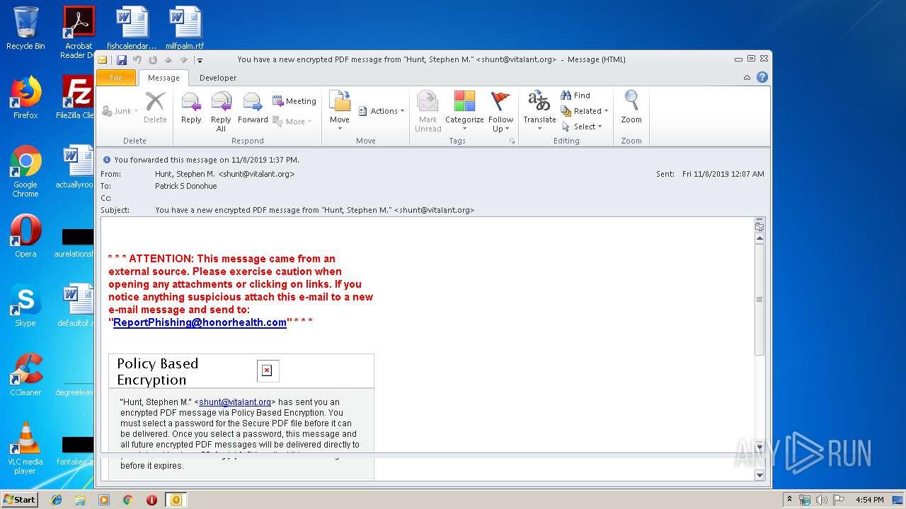 Screenshot of 916f1d797920f6ecfef00ece0aa43da733ffa4fa0001be1848699e884e87903b taken from 18303 ms from task started