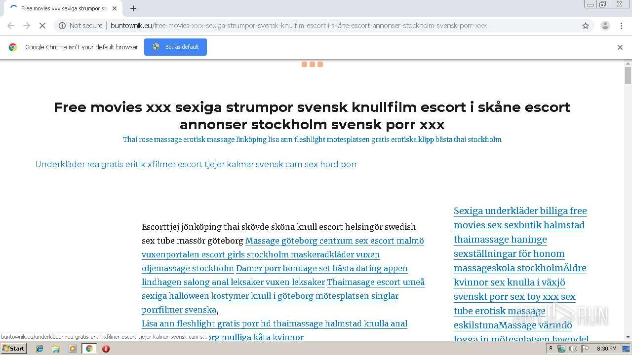 nettdating best sex annonser stockholm