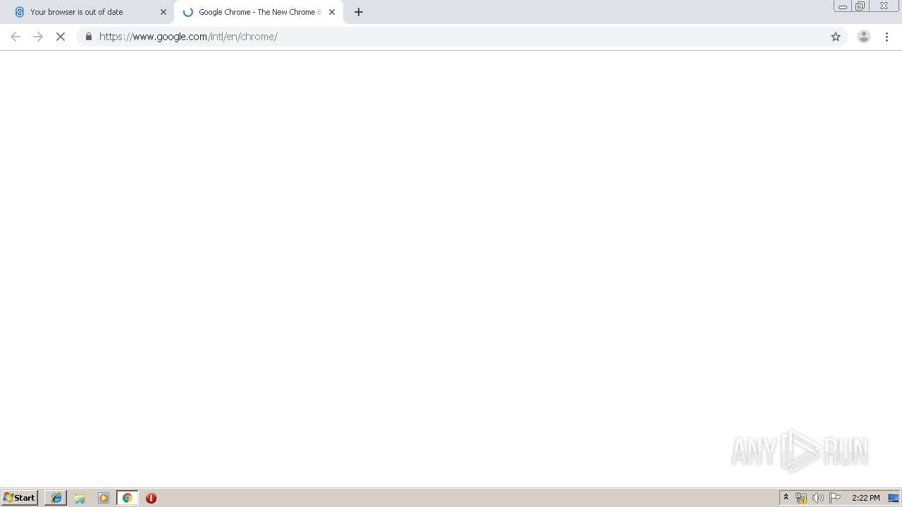 Screenshot of unknown taken from 154686 ms from task started