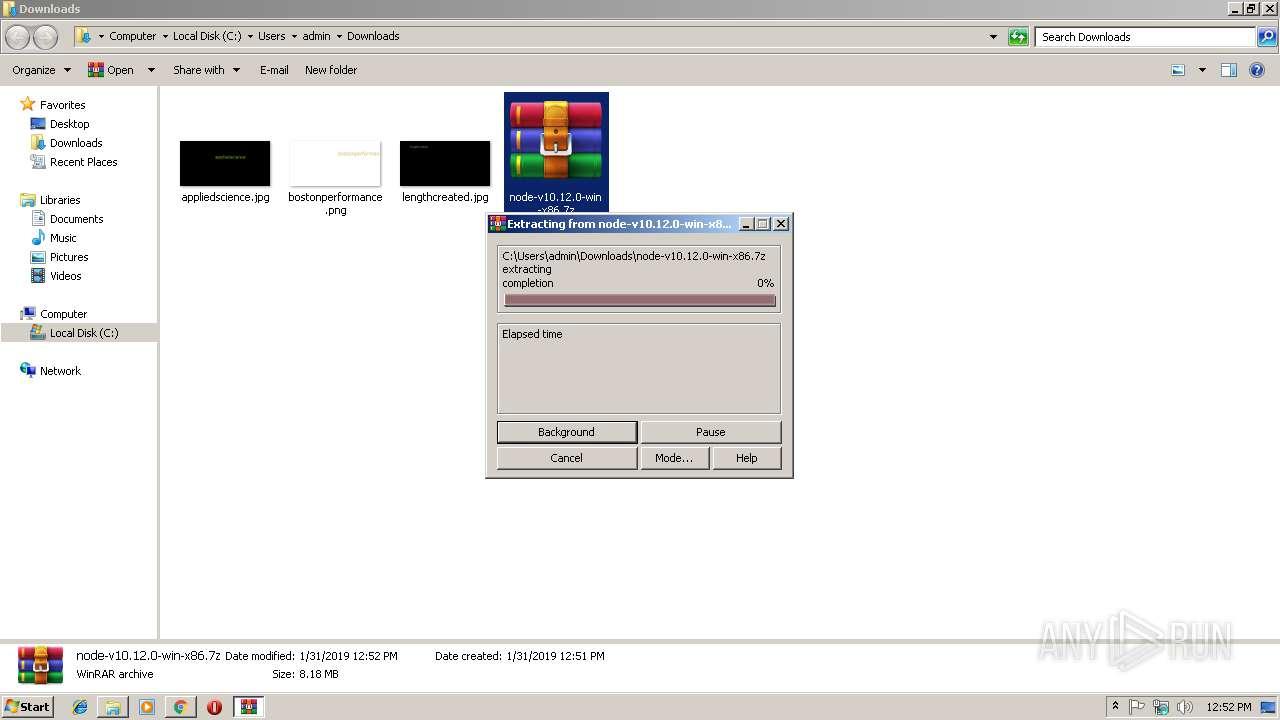 By Photo Congress || Error Enotempty Directory Not Empty