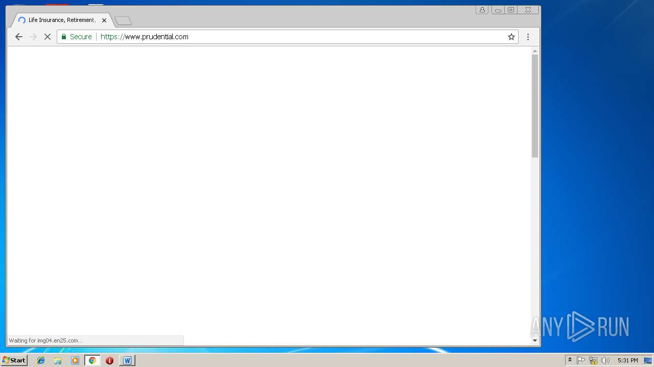 Screenshot of b26c63b0abc0fee5b31bc57e3b31da6abc62c274e36c9c0b6edca9d2962ac9dd taken from 132794 ms from task started