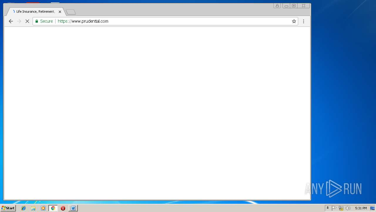 Screenshot of b26c63b0abc0fee5b31bc57e3b31da6abc62c274e36c9c0b6edca9d2962ac9dd taken from 122699 ms from task started