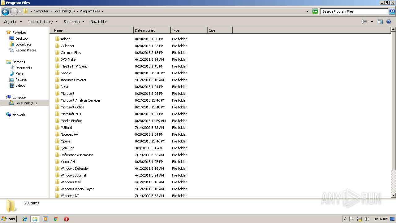 Screenshot of 460666435d8c7597f69ce7002144beecbe29c6998a508ca1b49a7274715dbd27 taken from 99856 ms from task started