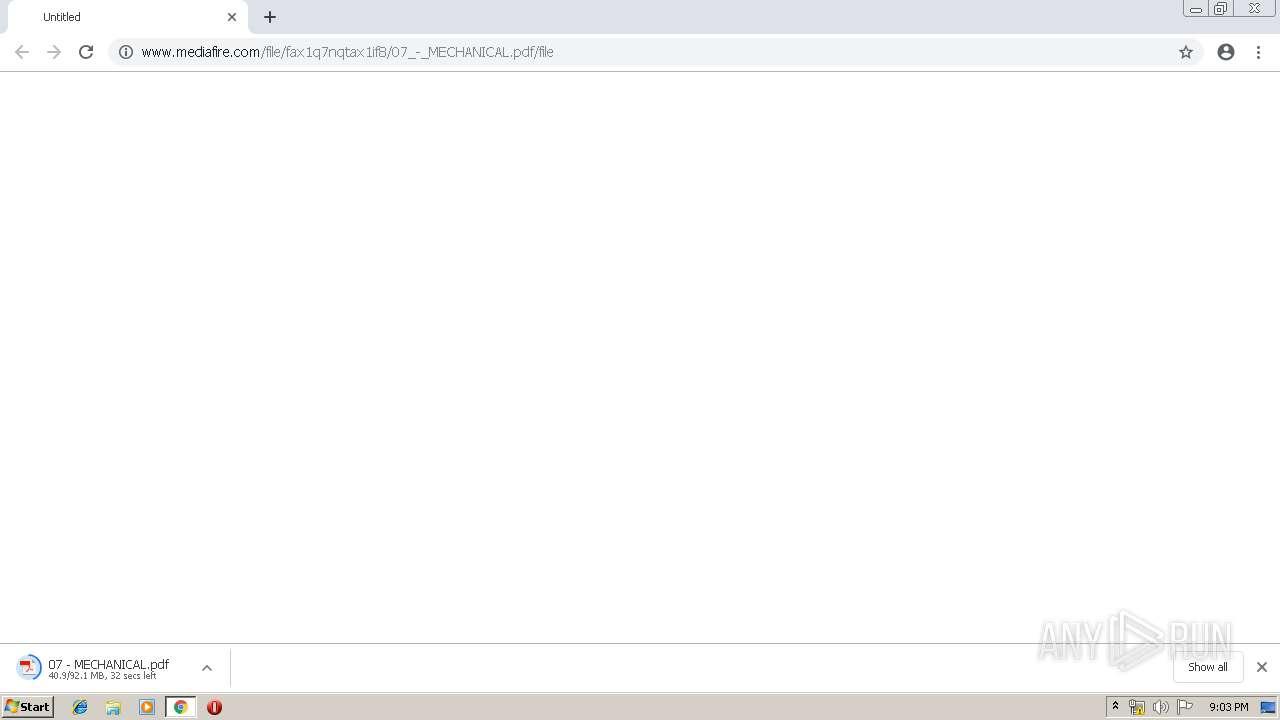 http://www mediafire com/file/fax1q7nqtax1if8/07_-_MECHANICAL pdf