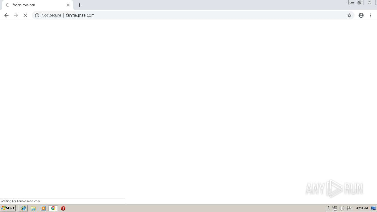 Screenshot of unknown taken from 94848 ms from task started
