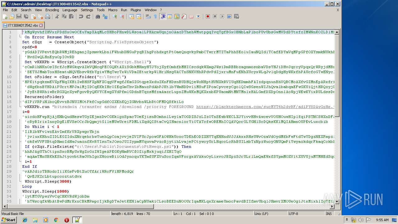 Screenshot of a2657c389999eab21c1bdde131aa8d831baea16a4337a2e4a08fdf7314d60299 taken from 126584 ms from task started