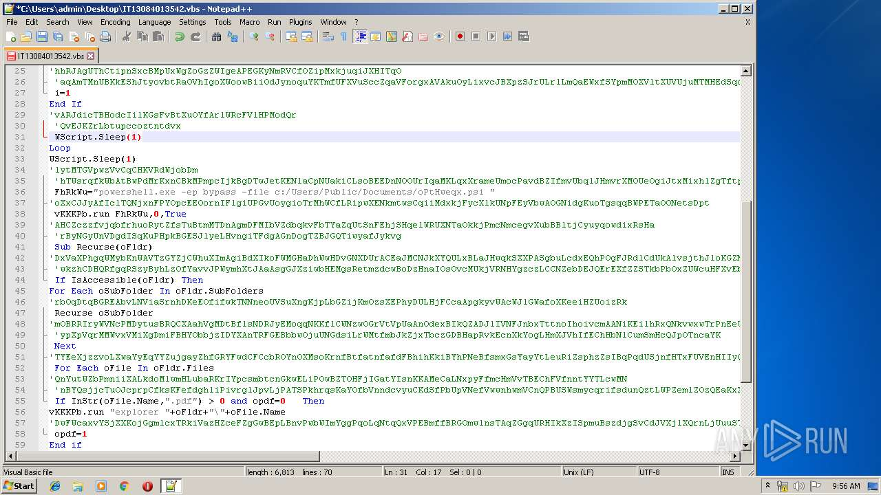 Screenshot of a2657c389999eab21c1bdde131aa8d831baea16a4337a2e4a08fdf7314d60299 taken from 163982 ms from task started