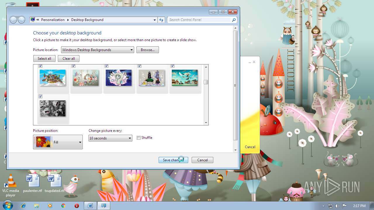 Screenshot of e04c0075acebd8f7ff6c492b1ccda8b9bb53b44a192e8ba64224e3f9596f7479 taken from 53280 ms from task started