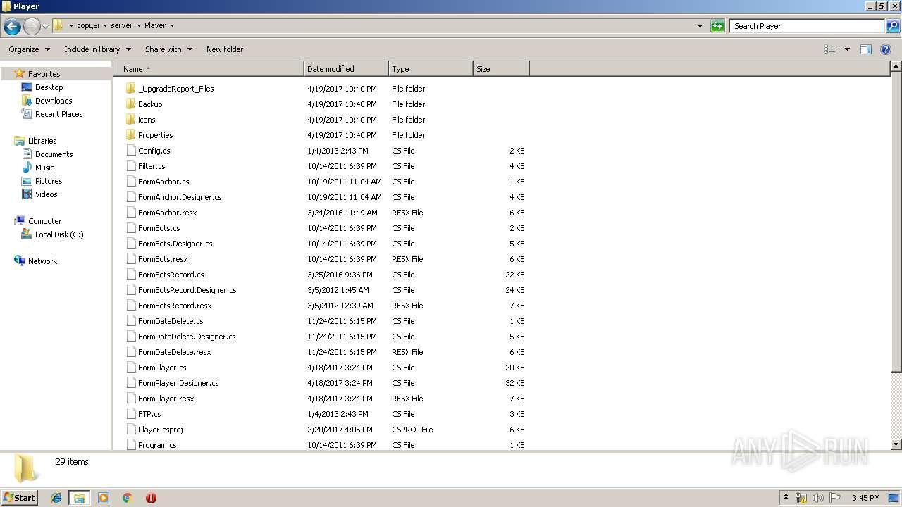 Screenshot of 783b2eefdb90eb78cfda475073422ee86476aca65d67ff2c9cf6a6f9067ba5fa taken from 54668 ms from task started
