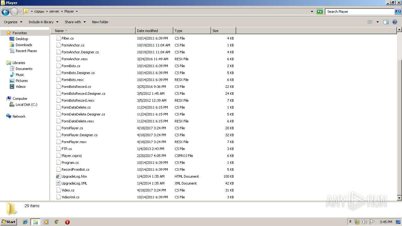 Screenshot of 783b2eefdb90eb78cfda475073422ee86476aca65d67ff2c9cf6a6f9067ba5fa taken from 56682 ms from task started