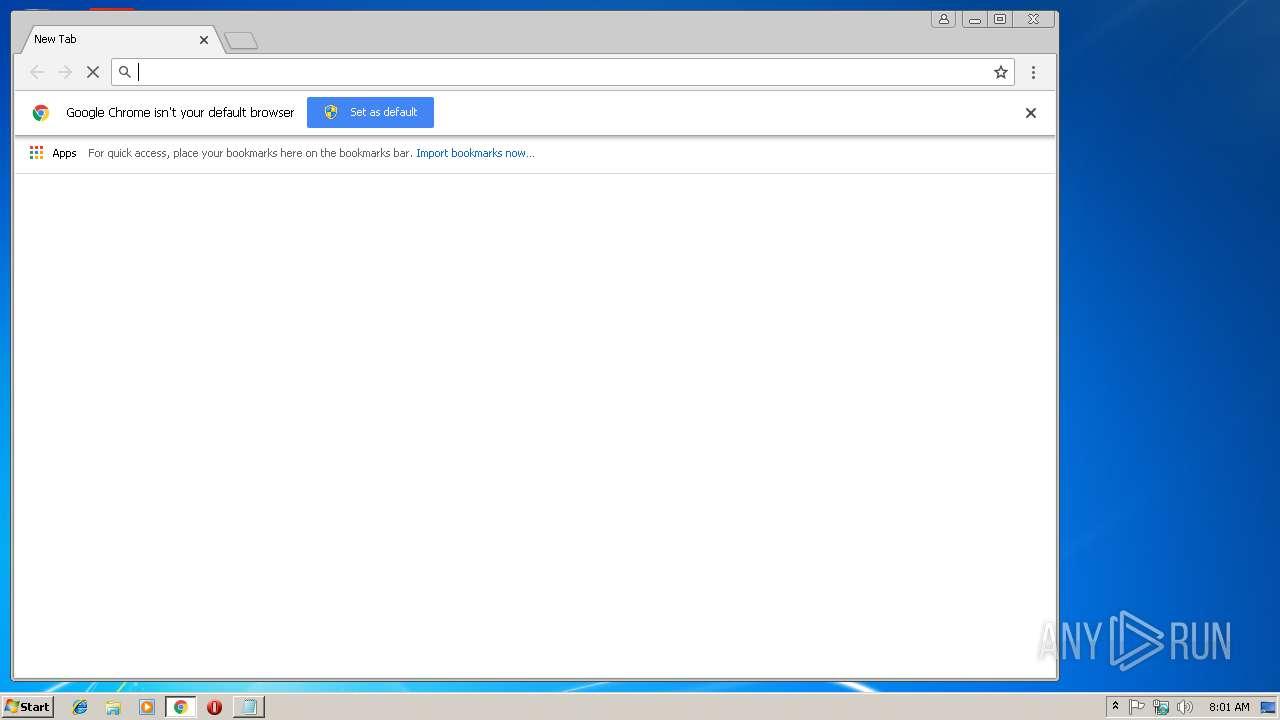Screenshot of 2cd07800636b80c675eedbcebdede35ee6b8b06475de78325ca21a742d21b5e7 taken from 30990 ms from task started