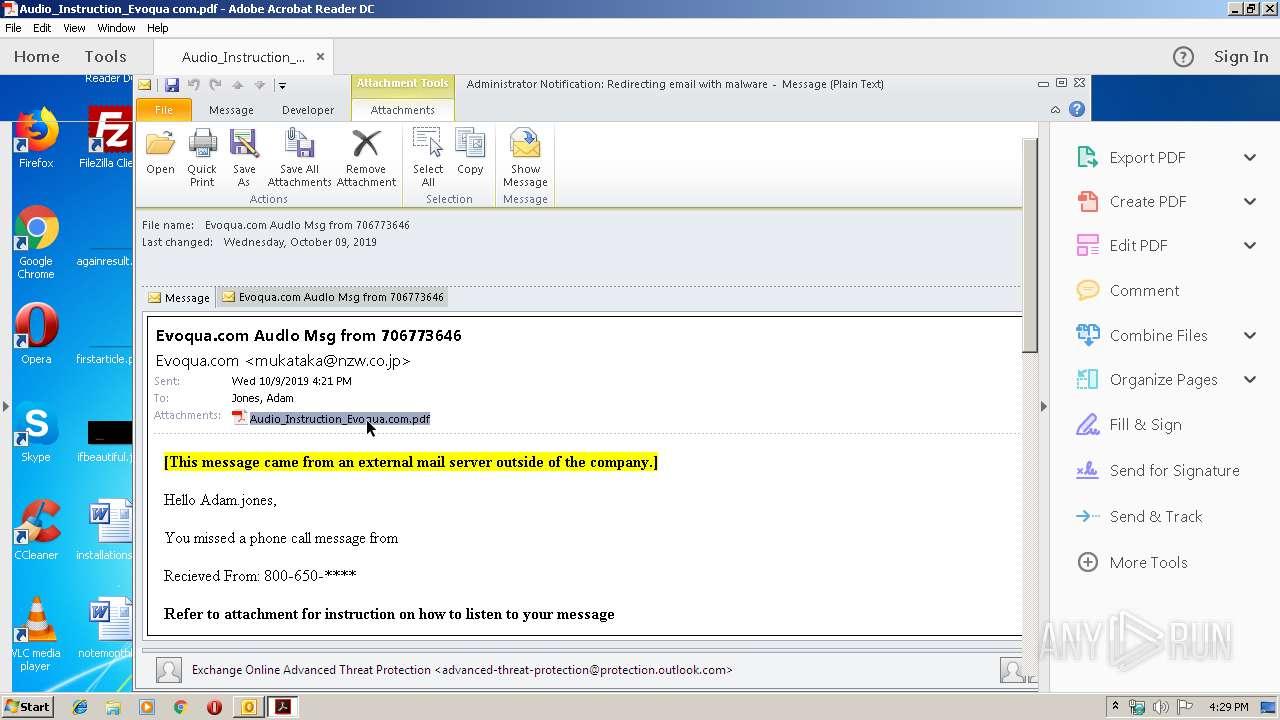 Screenshot of a19745990fd03adaaac80a7715fc1bd9345e8eaace2967e51cce32605469d2e5 taken from 27459 ms from task started