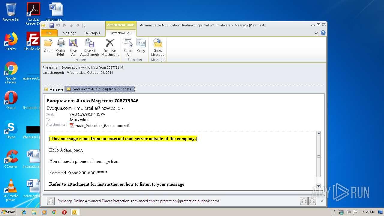 Screenshot of a19745990fd03adaaac80a7715fc1bd9345e8eaace2967e51cce32605469d2e5 taken from 23386 ms from task started