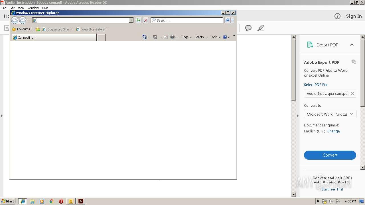 Screenshot of a19745990fd03adaaac80a7715fc1bd9345e8eaace2967e51cce32605469d2e5 taken from 108854 ms from task started