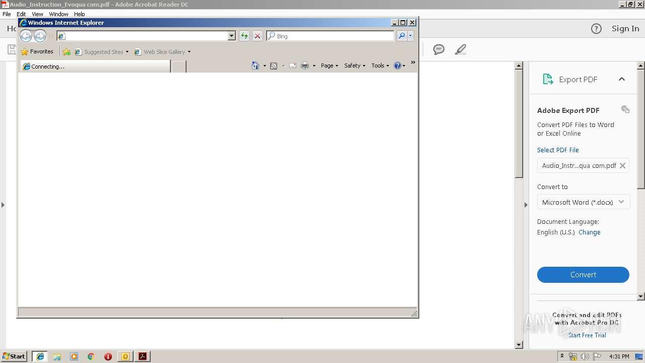 Screenshot of a19745990fd03adaaac80a7715fc1bd9345e8eaace2967e51cce32605469d2e5 taken from 134962 ms from task started