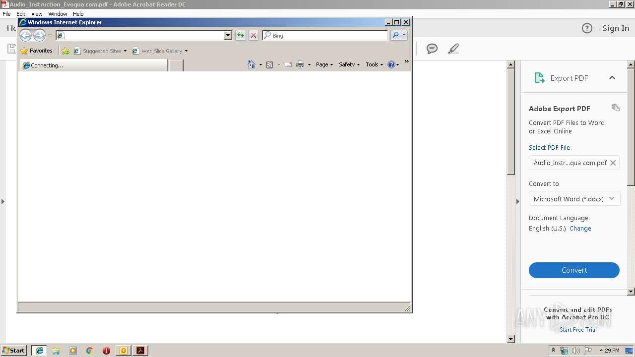 Screenshot of a19745990fd03adaaac80a7715fc1bd9345e8eaace2967e51cce32605469d2e5 taken from 37571 ms from task started