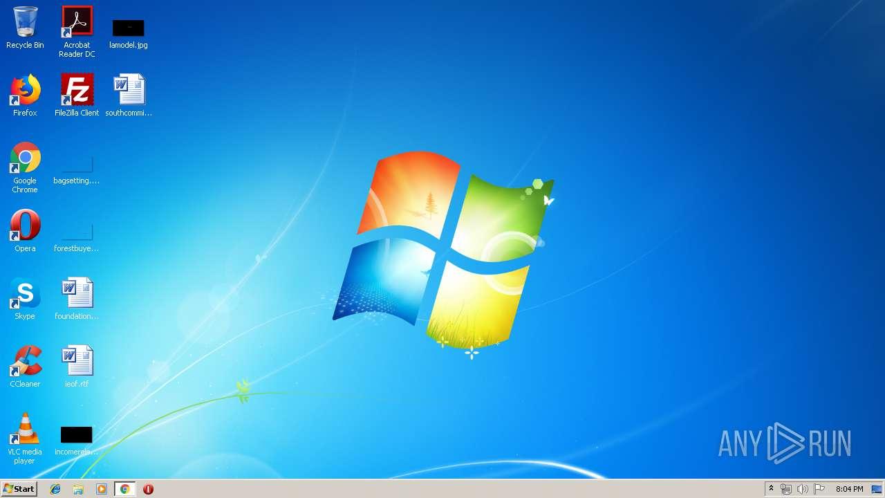 http://217 61 20 209 | ANY RUN - Free Malware Sandbox Online