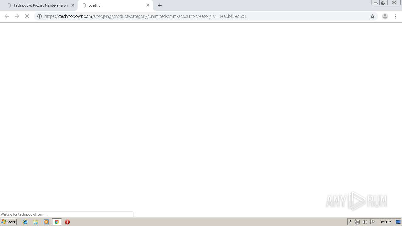 Screenshot of unknown taken from 229941 ms from task started