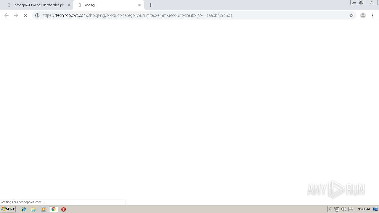 Screenshot of unknown taken from 251045 ms from task started