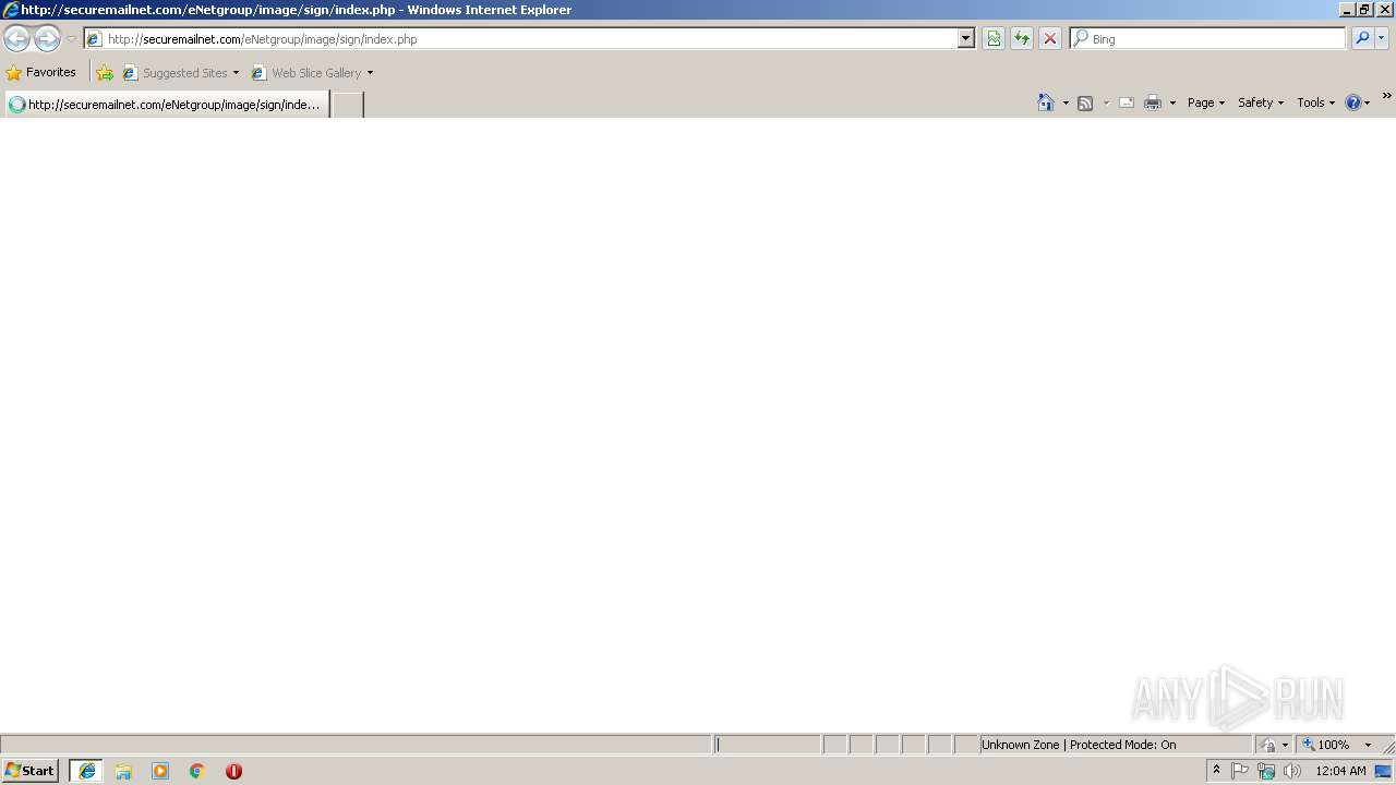 Screenshot of unknown taken from 30253 ms from task started