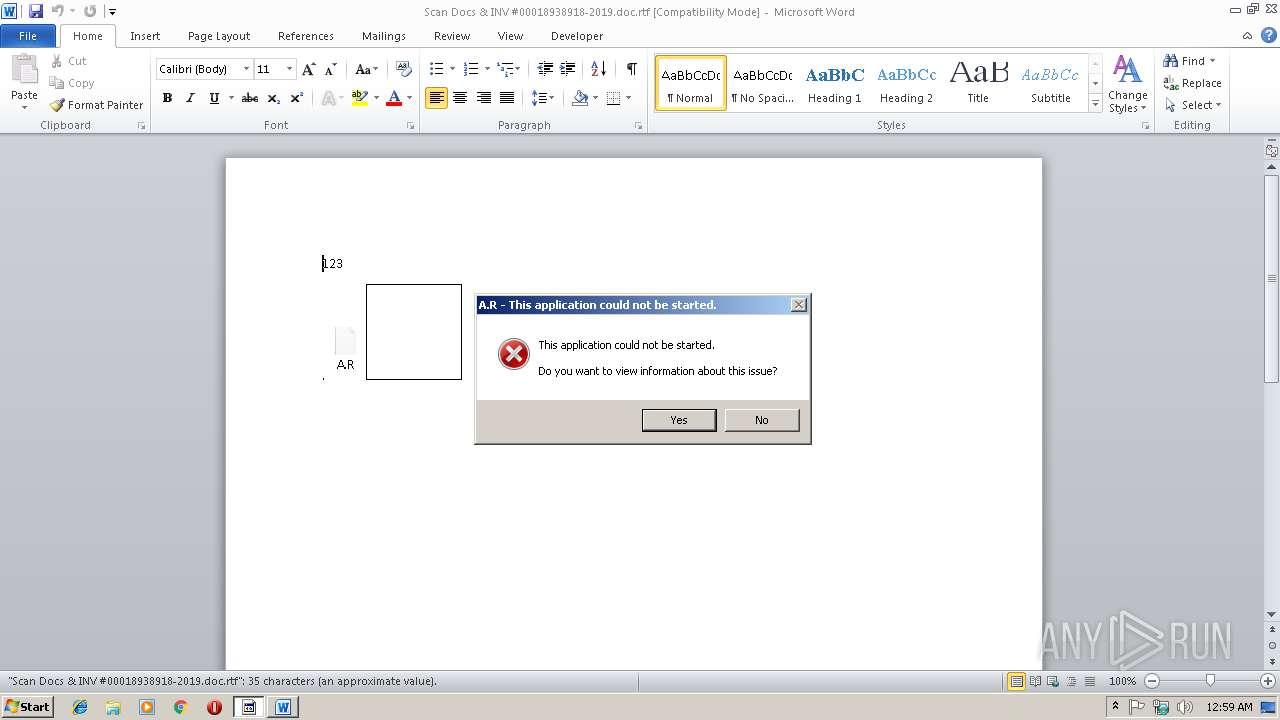 Screenshot of dd47c39fa54fc00f3f71f79e8846a6fc38ac7a8fe2bc88e4410c436da4fdf856 taken from 24739 ms from task started