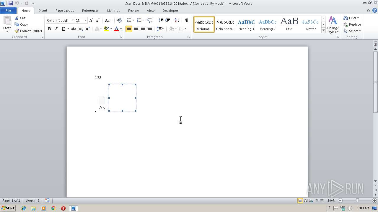Screenshot of dd47c39fa54fc00f3f71f79e8846a6fc38ac7a8fe2bc88e4410c436da4fdf856 taken from 59067 ms from task started