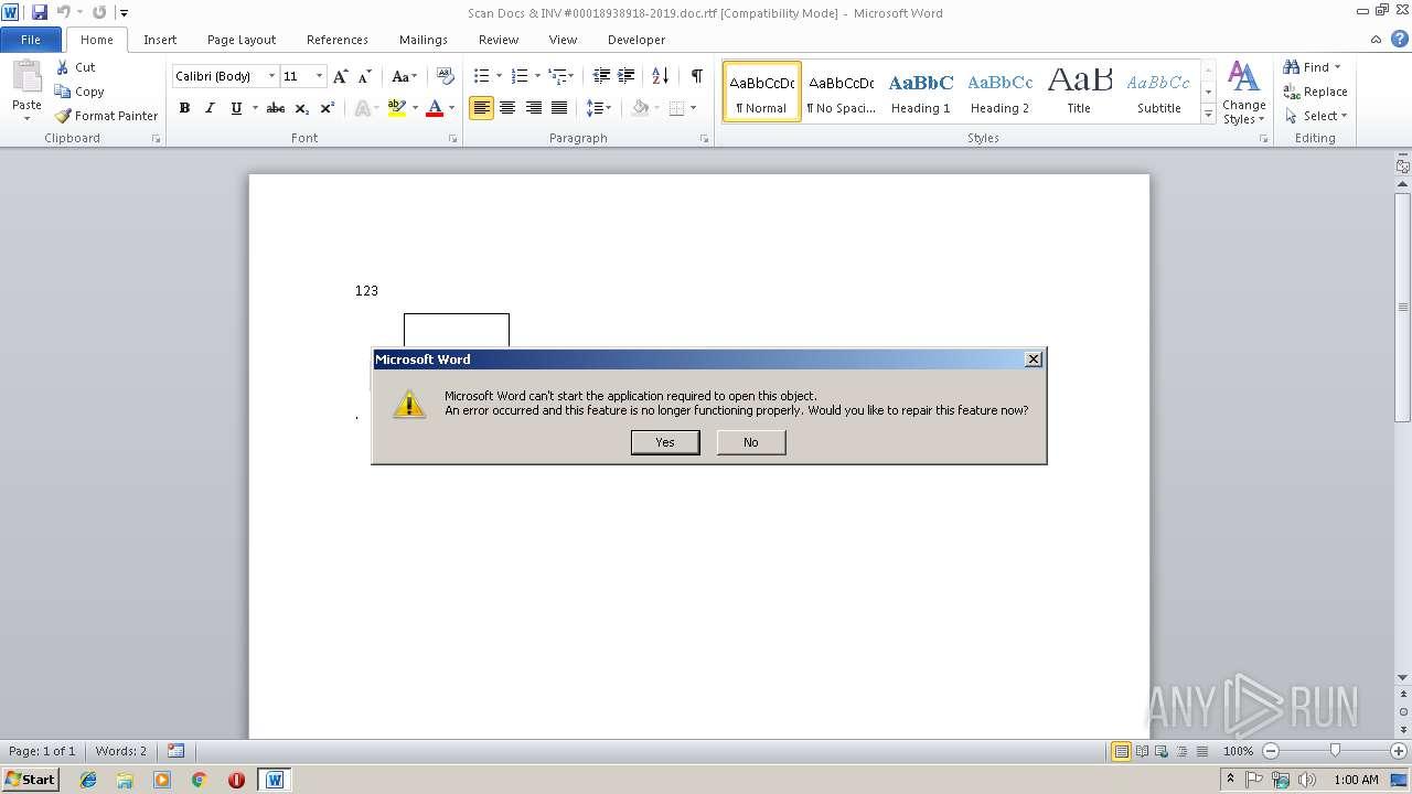 Screenshot of dd47c39fa54fc00f3f71f79e8846a6fc38ac7a8fe2bc88e4410c436da4fdf856 taken from 54995 ms from task started