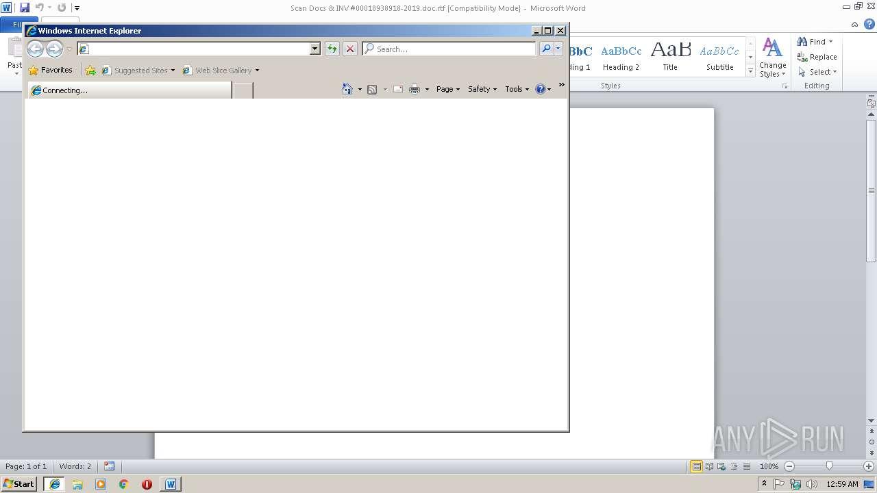 Screenshot of dd47c39fa54fc00f3f71f79e8846a6fc38ac7a8fe2bc88e4410c436da4fdf856 taken from 42892 ms from task started