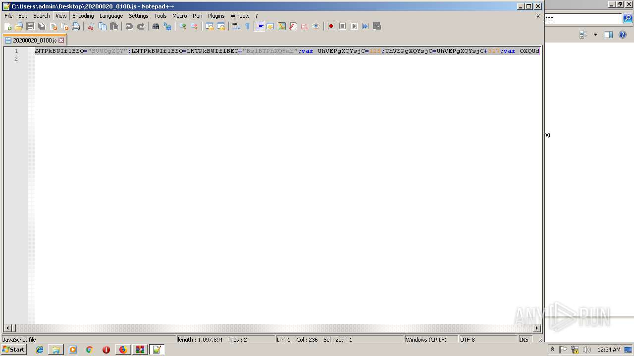 Screenshot of unknown taken from 116038 ms from task started