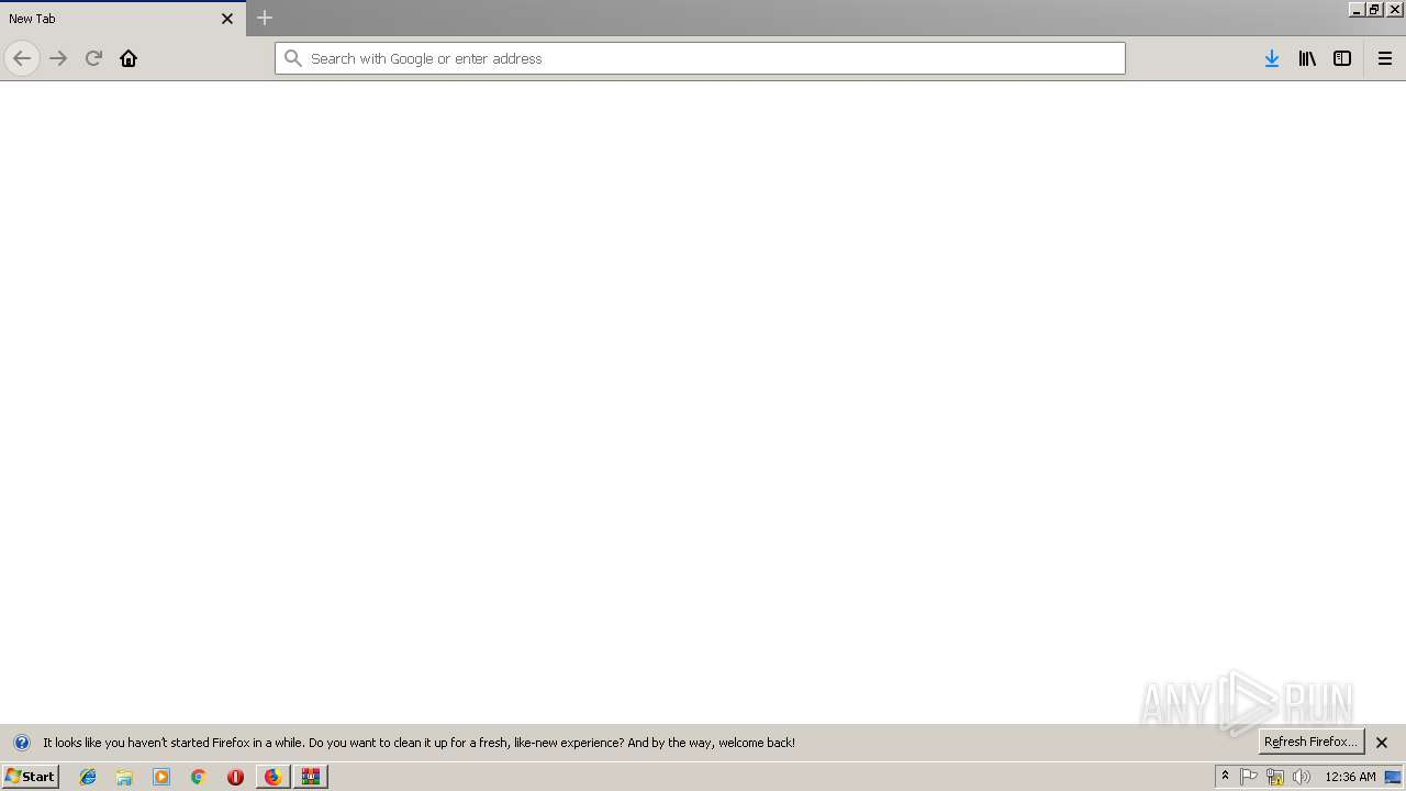 Screenshot of unknown taken from 258301 ms from task started