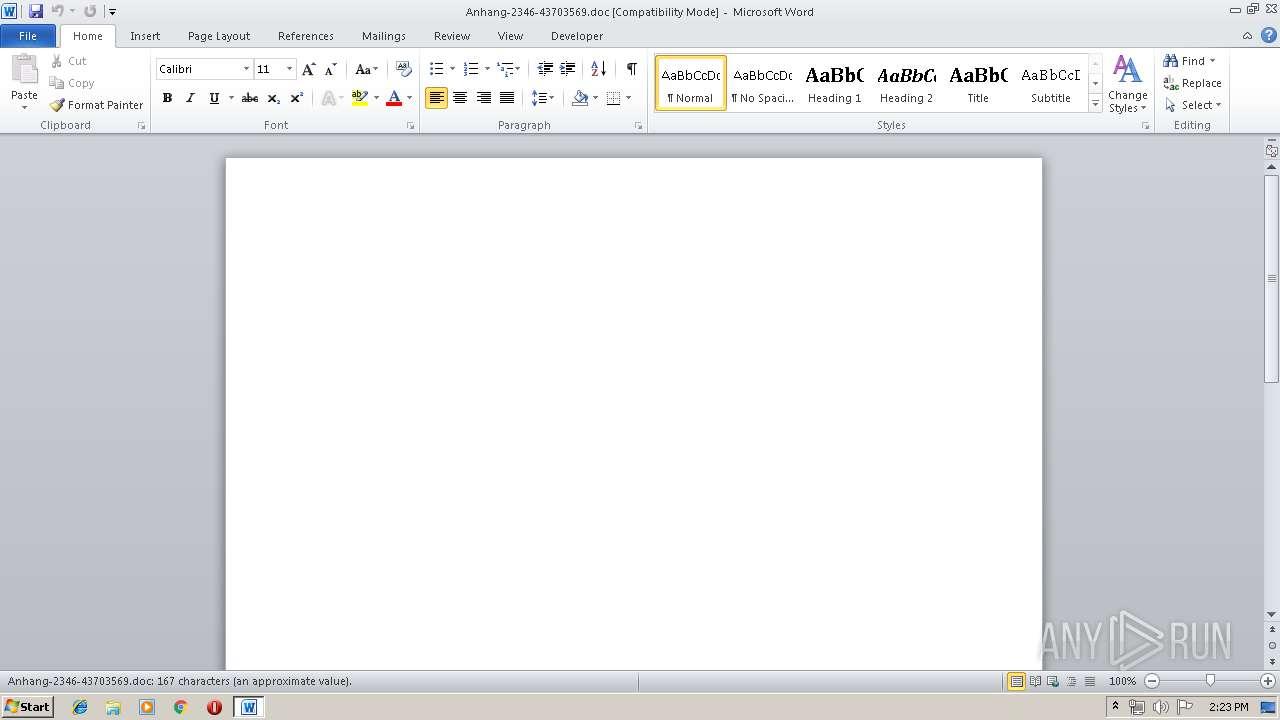 Screenshot of cafa1b1f3922975c0ecdabffb2e0540d0509fccd8067d9f7f8a635f5bd8a5314 taken from 19105 ms from task started