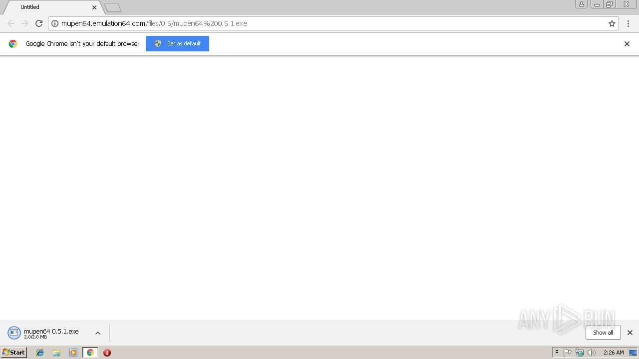 http://mupen64.emulation64.com/files/0.5/mupen64%200.5.1.exe | ANY
