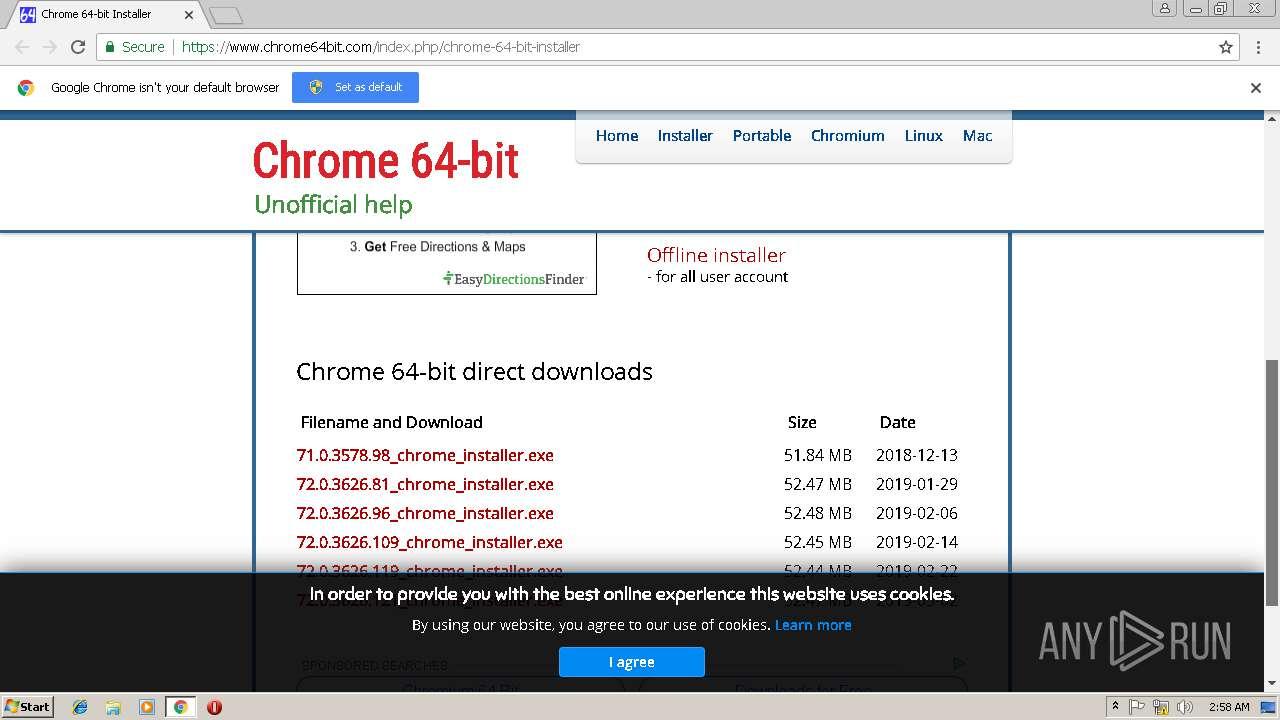https://www chrome64bit com/index php/chrome-64-bit