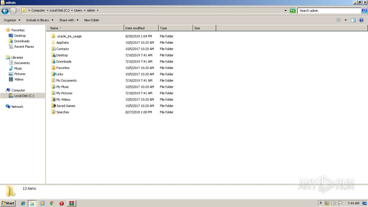 Screenshot of 9ccdb6f1f64bb12fddcd339318894ee927a53342b11e41abe243bcf3aa36276a taken from 212843 ms from task started