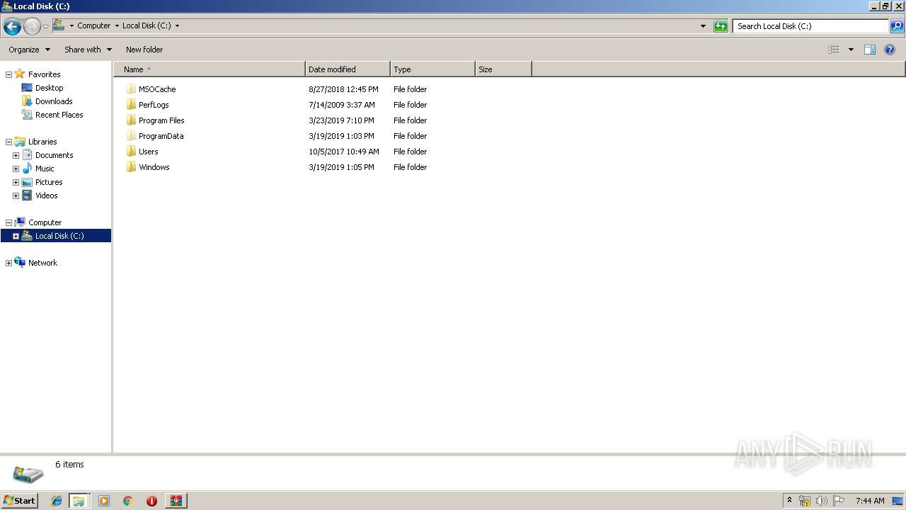 Screenshot of 9ccdb6f1f64bb12fddcd339318894ee927a53342b11e41abe243bcf3aa36276a taken from 210842 ms from task started