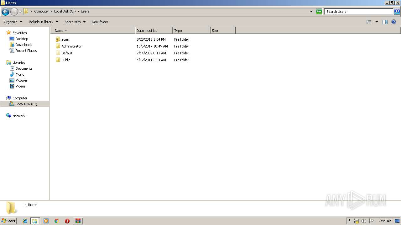 Screenshot of 9ccdb6f1f64bb12fddcd339318894ee927a53342b11e41abe243bcf3aa36276a taken from 211842 ms from task started
