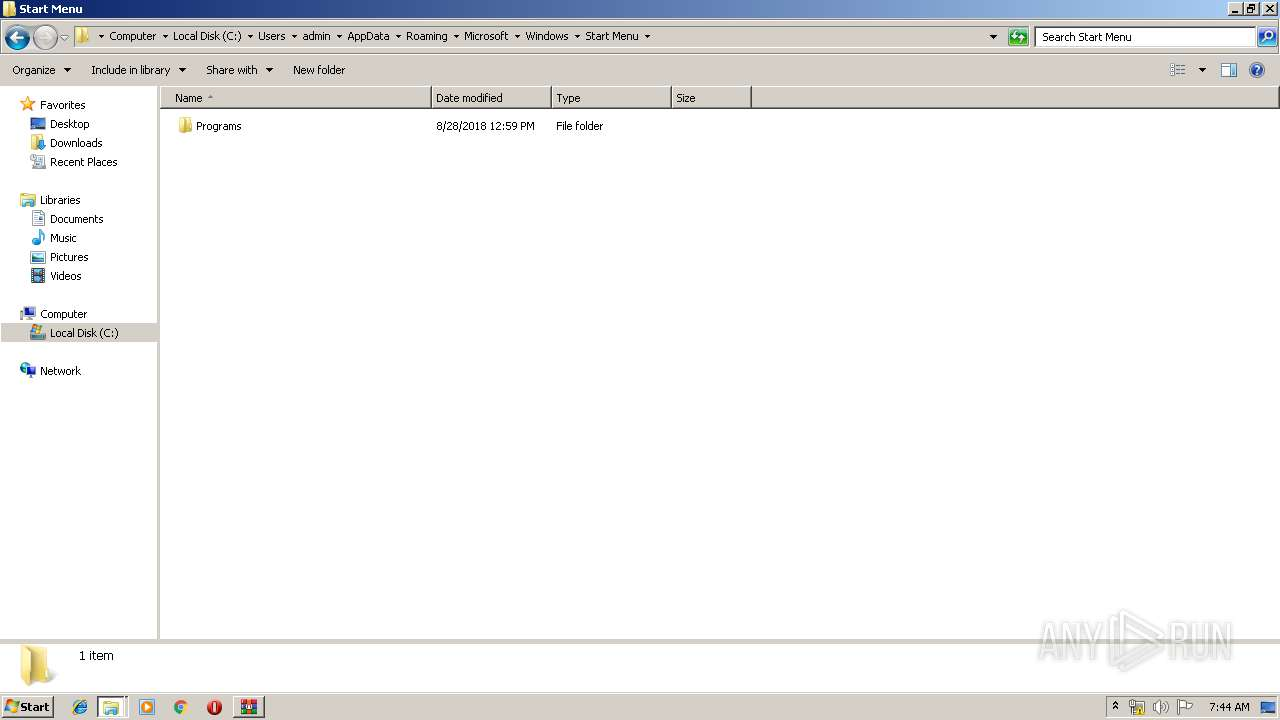 Screenshot of 9ccdb6f1f64bb12fddcd339318894ee927a53342b11e41abe243bcf3aa36276a taken from 228006 ms from task started