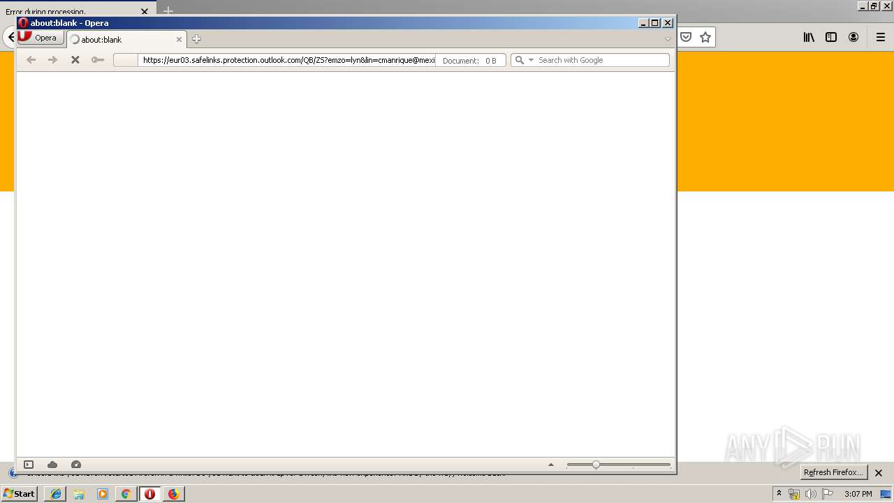 Screenshot of unknown taken from 169412 ms from task started