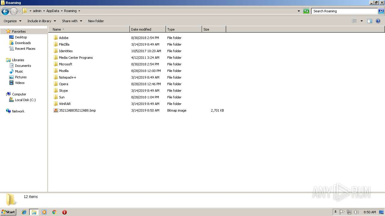 Screenshot of bc606f2f87a87d5735e9afa9a2d855f9b10cf0b96e43cd82a09ef556bd41562a taken from 105830 ms from task started