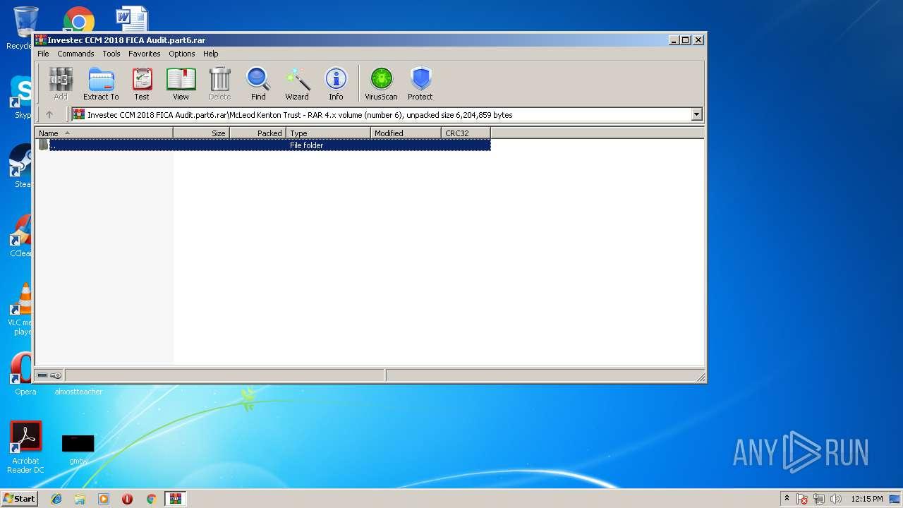 Delete Ccm Folder