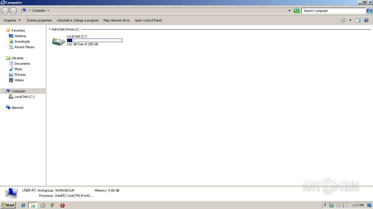 Screenshot of d3c255178d9a42c9cfa8052abe4ebebf9e708f33d7367e2b60de85058273b827 taken from 71383 ms from task started