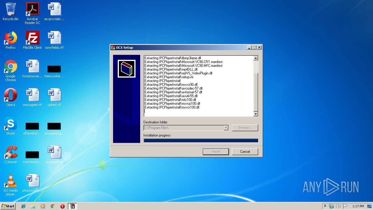 Screenshot of d3c255178d9a42c9cfa8052abe4ebebf9e708f33d7367e2b60de85058273b827 taken from 24192 ms from task started