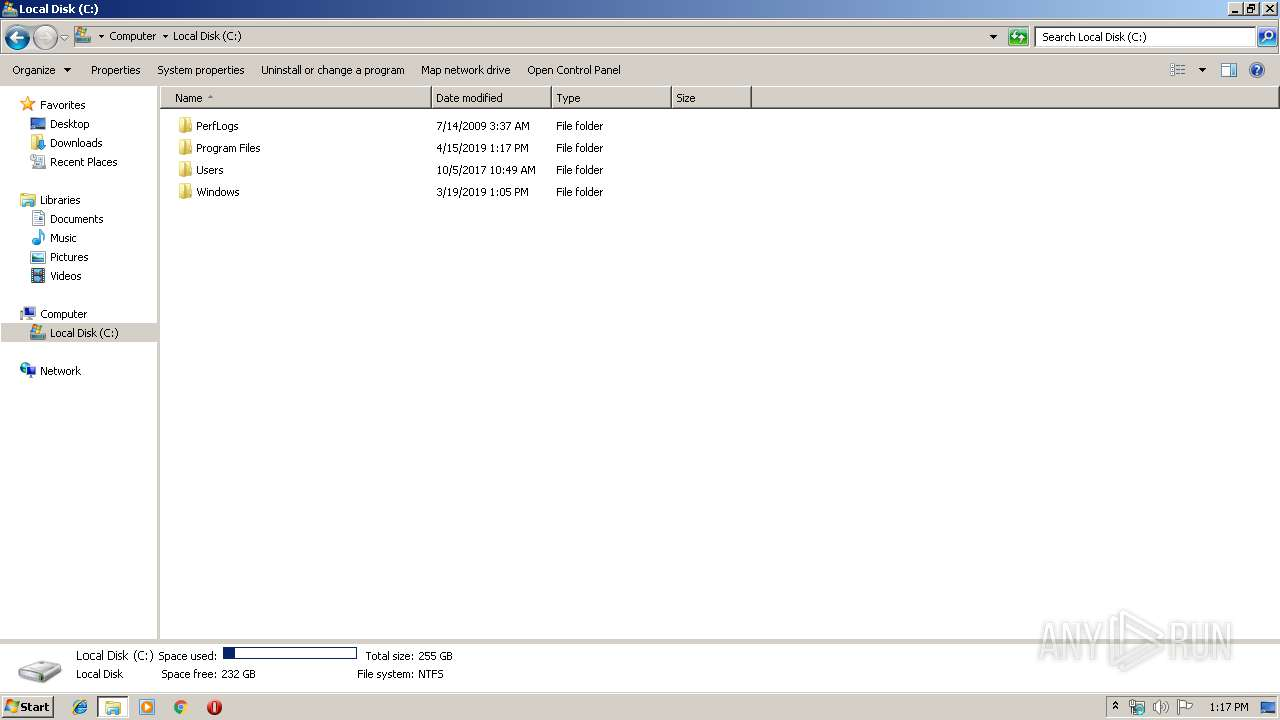 Screenshot of d3c255178d9a42c9cfa8052abe4ebebf9e708f33d7367e2b60de85058273b827 taken from 72383 ms from task started
